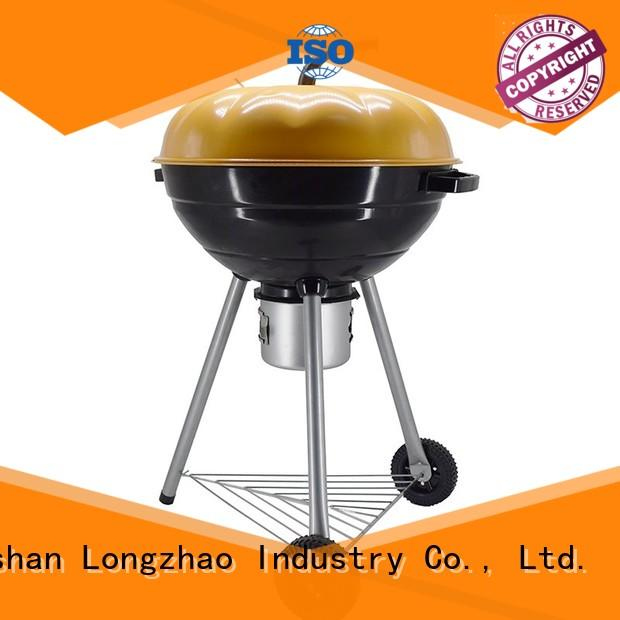 colorful professional charcoal grill high quality for barbecue