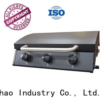 Longzhao BBQ best gas bbq cast for cooking