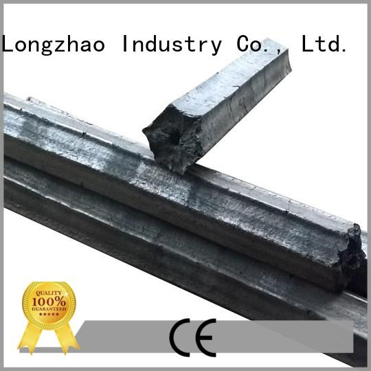 Longzhao BBQ made hexagonal bbq charcoal free sample for barbecue