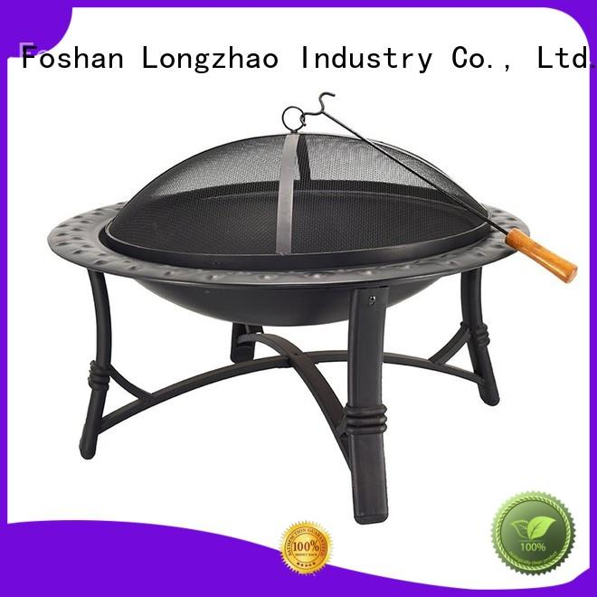 Longzhao BBQ instant portable barbecue grill bulk supply for barbecue