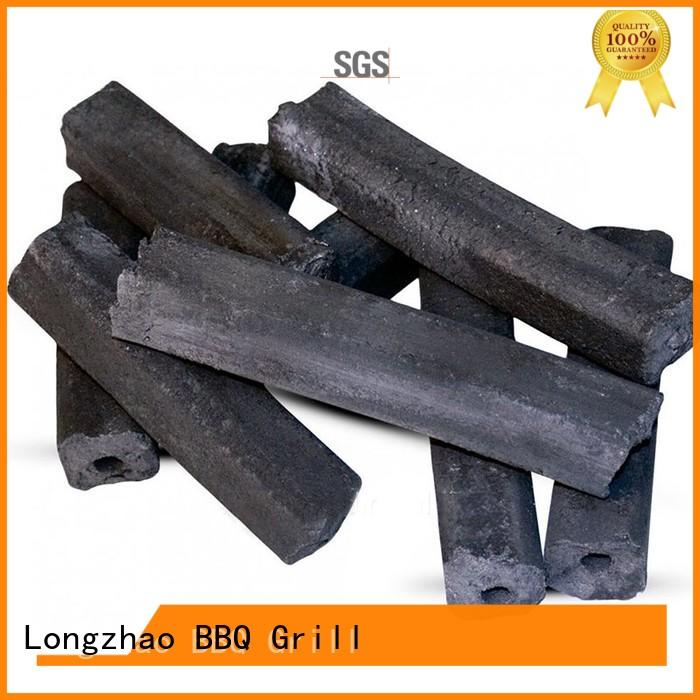 Longzhao BBQ barbecue charcoal custom for barbecue