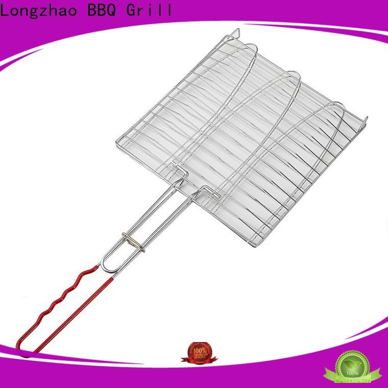Longzhao BBQ best grill accessories custom for gatherings