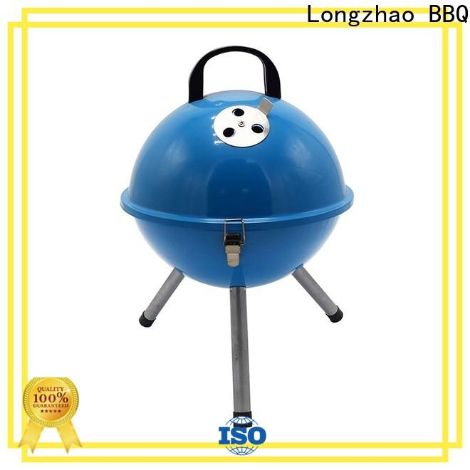 Longzhao BBQ chargrill bbq bulk supply for camping
