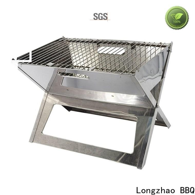 small charcoal smoker grills high quality for outdoor cooking