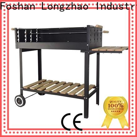 light-weight best charcoal grill bulk supply for outdoor cooking