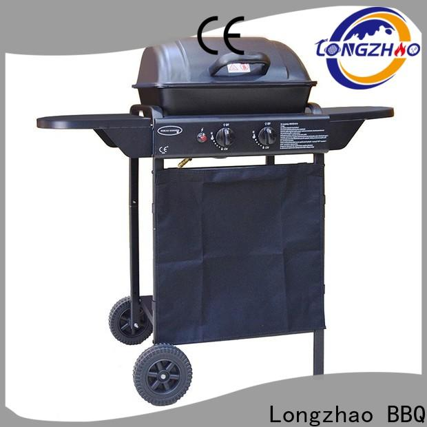 Longzhao BBQ indoor bbq grill easy-operation for garden grilling