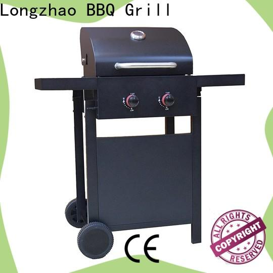 outdoor gas barbecues grills easy-operation for cooking