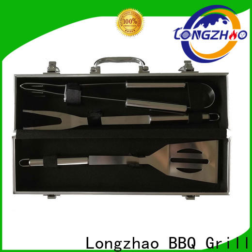 Longzhao BBQ grilling equipment hot-sale for gatherings