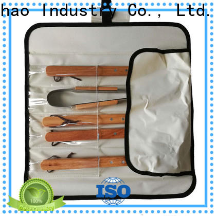 high quality grilling tool set hot-sale for gas grill