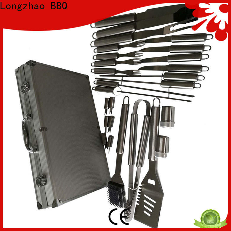 Longzhao BBQ grill kits custom for gas grill