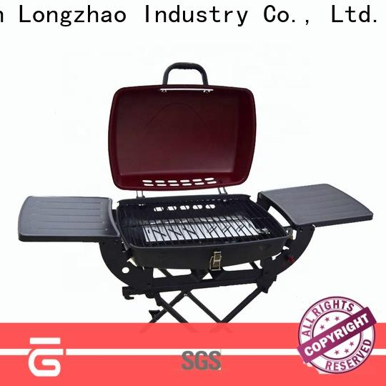 Longzhao BBQ worldwide 2021 new design quality assurance for home