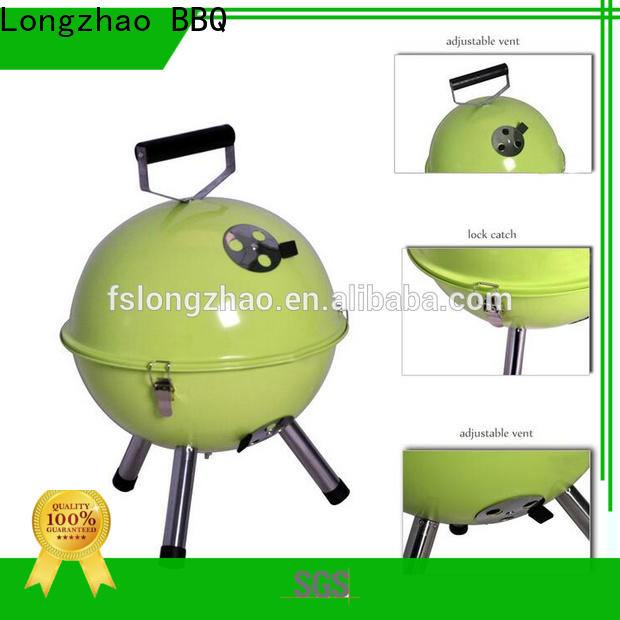Longzhao BBQ Portable Grillportable bbq order now for wholesale