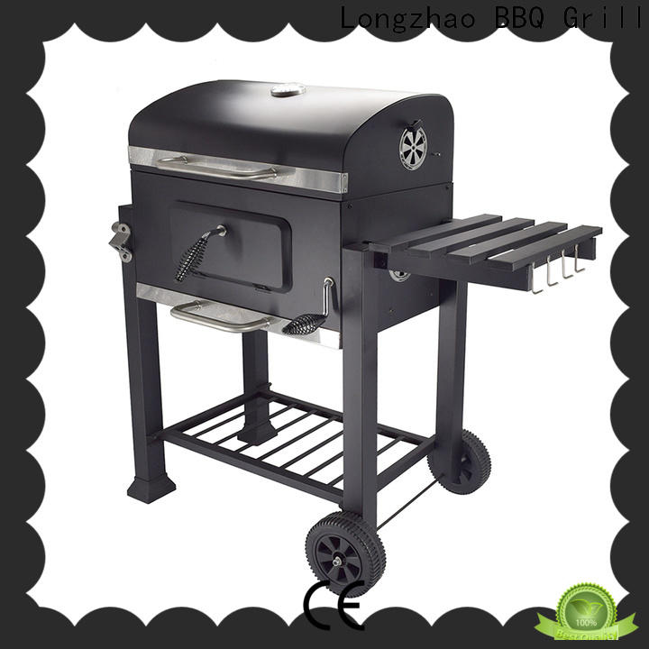 Longzhao BBQ portable gas grill order now for outdoor