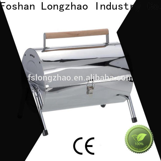 Longzhao BBQ hot selling camping grills order now for wholesale