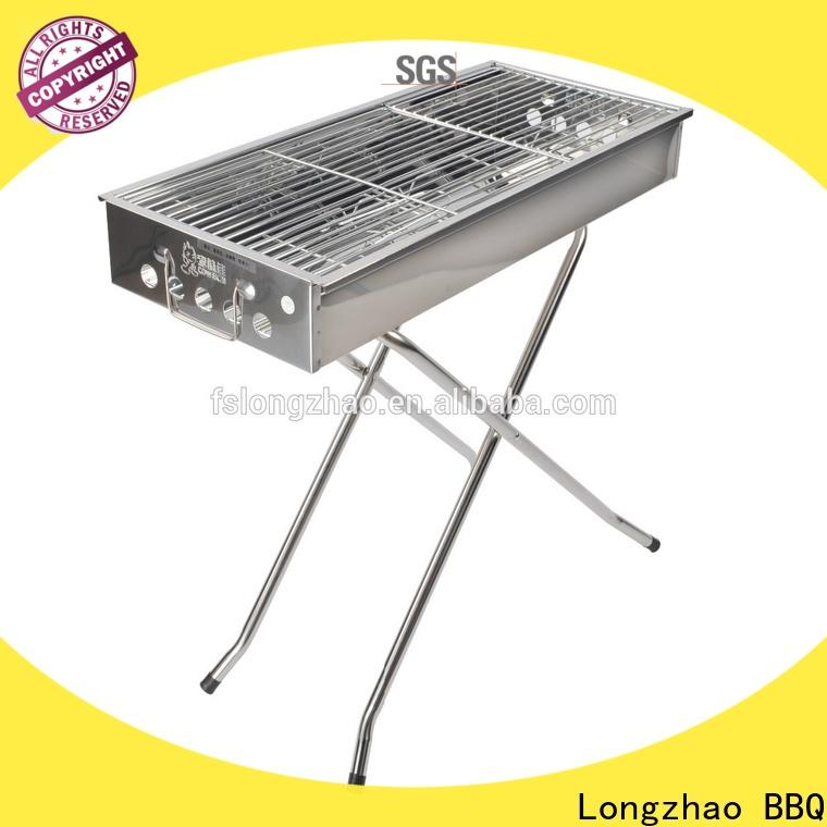 hot selling portable bbq grill factory price for wholesale