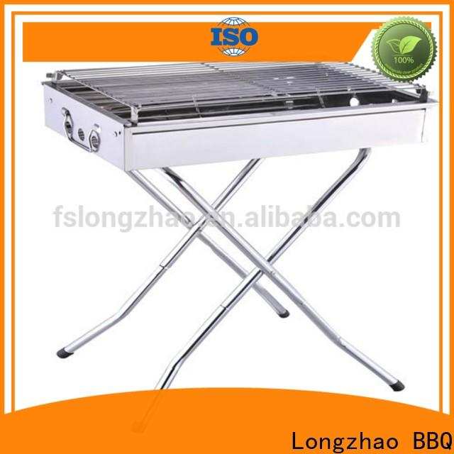 Longzhao BBQ cost-effective portable outdoor grills order now for wholesale