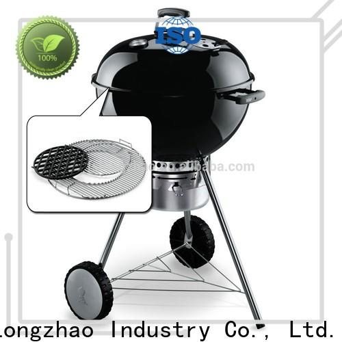Longzhao BBQ big apple grill manufacturing for grilling