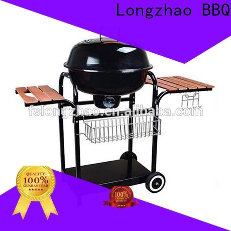 Longzhao BBQ cost-effective big apple grill quality assurance for restaurant