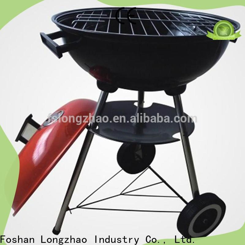 Longzhao BBQ apple grill quality assurance for home