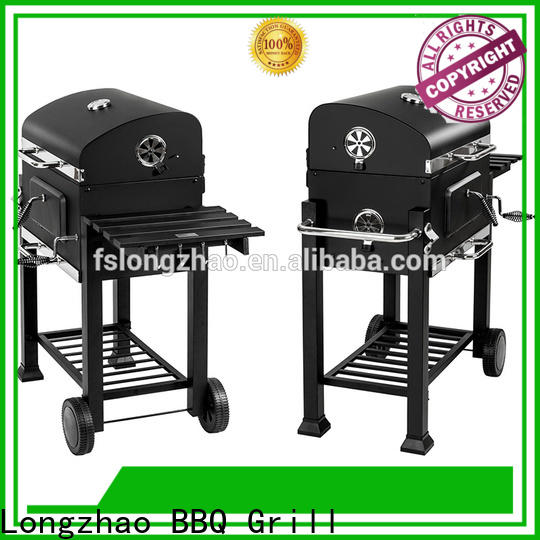 Longzhao BBQ apple tree grill quality assurance for home