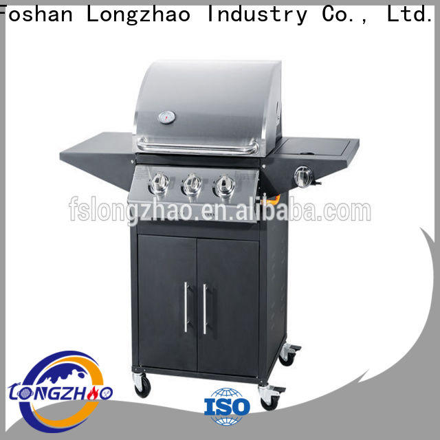 top selling stainless steel outdoor grills overseas market for BBQ