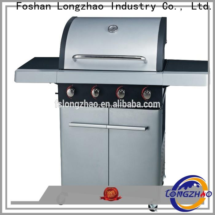 top selling stainless steel portable grill wholesale for BBQ