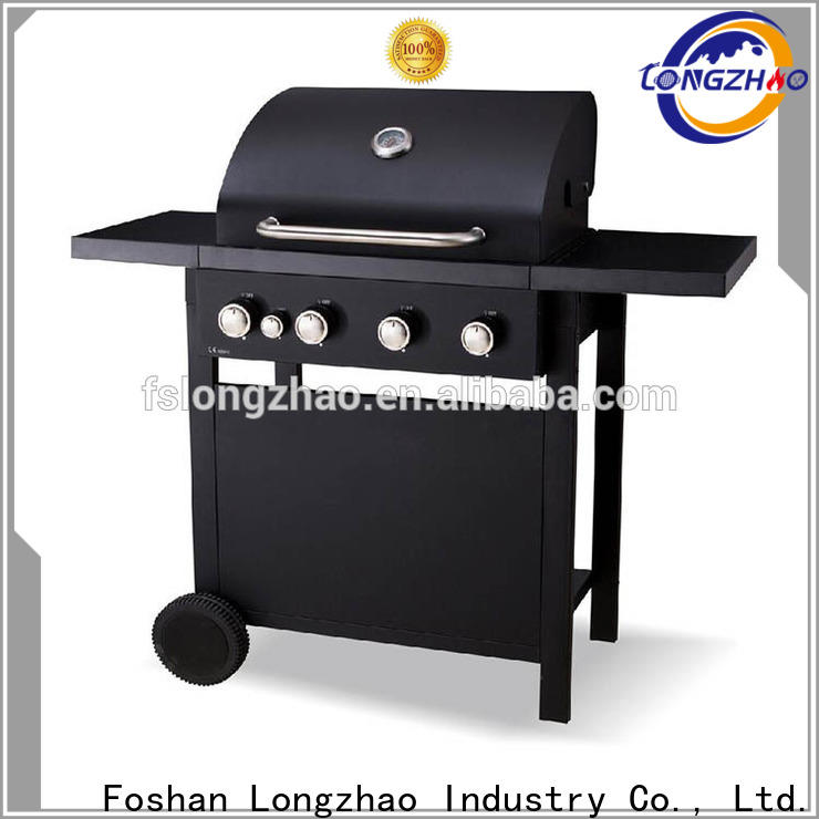 diversified choices natural gas grill made in china
