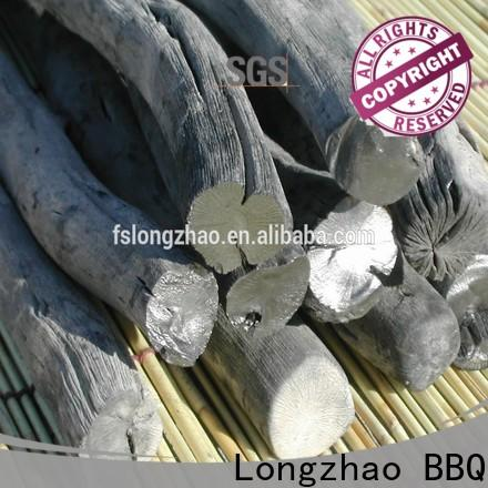 Longzhao BBQ charcoal briquettes company for outdoor