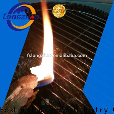 Longzhao BBQ chimney fire starter made in china best factory price