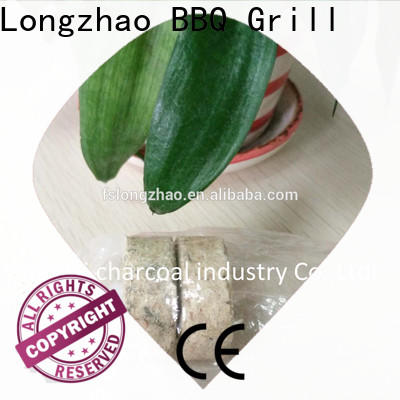 Longzhao BBQ professional bbq fire starter made in china best factory price