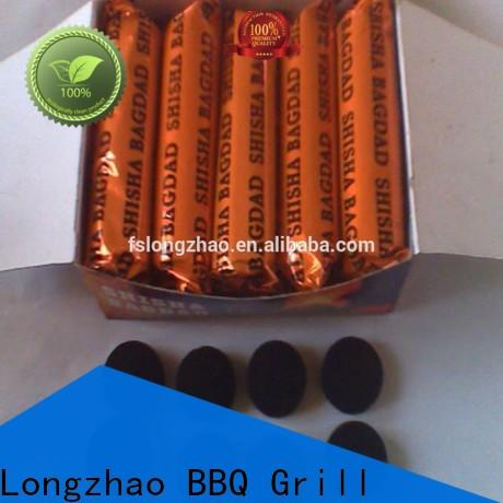 Longzhao BBQ best quick light hookah coals manufacturing for home