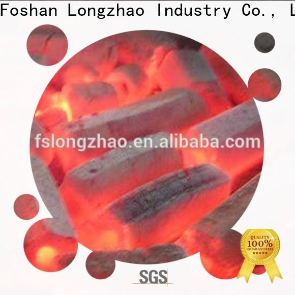 Longzhao BBQ professional 2019 new design order now for restaurant