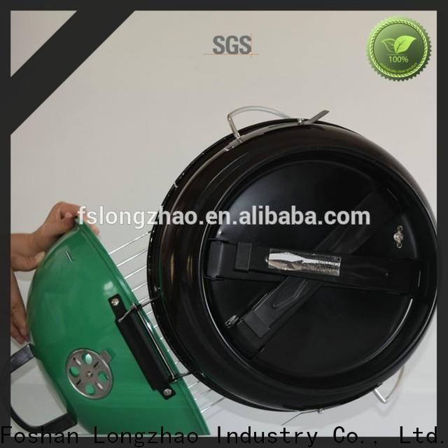 Longzhao BBQ 2019 new design quality assurance for BBQ