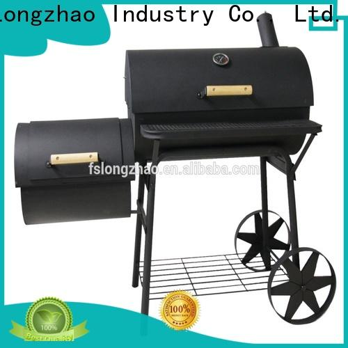 Longzhao BBQ 2019 new design 2019 new design directly sale for grilling