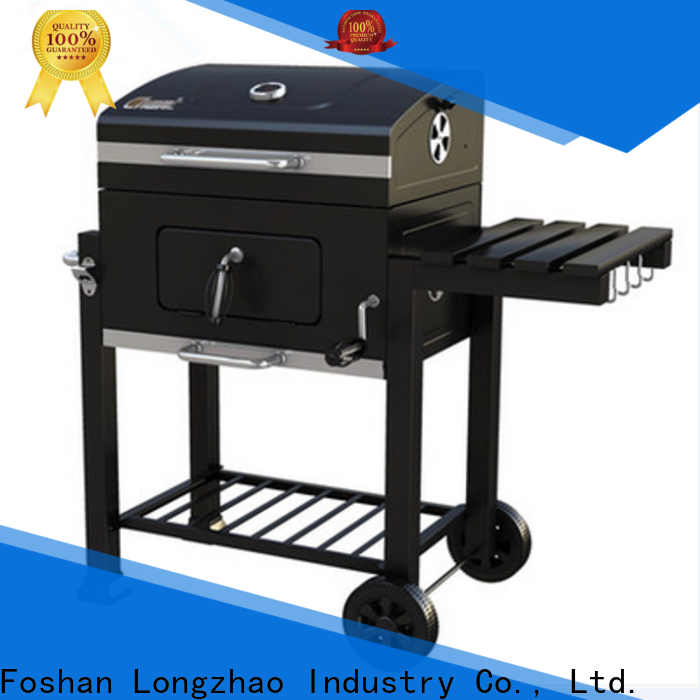 Longzhao BBQ modern design 2019 new design quality assurance for BBQ