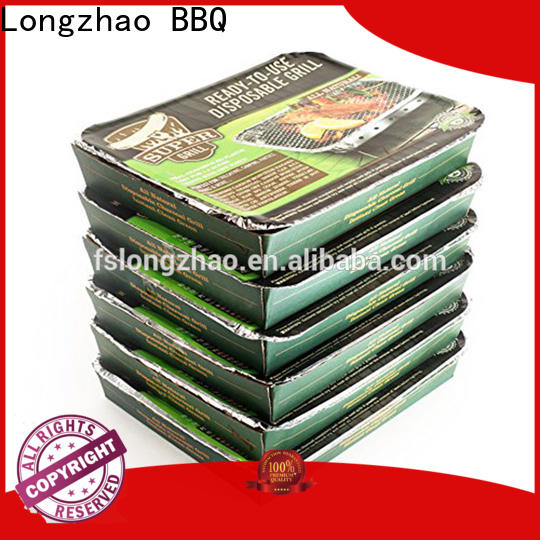 factory direct 2019 new design overseas market for BBQ