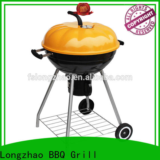Longzhao BBQ green apple grill directly sale for BBQ
